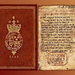 Poema Regius (ou o Manuscrito de Halliwell)