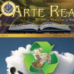 Arte Real – Edição nº 113 – Setembro de 2019