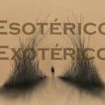 Exoterismo e Esoterismo na Maçonaria