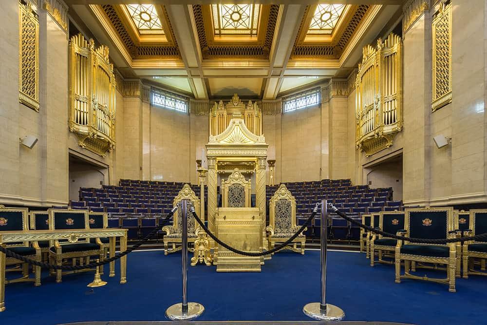 freemasons hall organ pipe 0987uy4rdfg