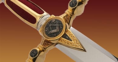 masonic sword gf5454re4k0ad