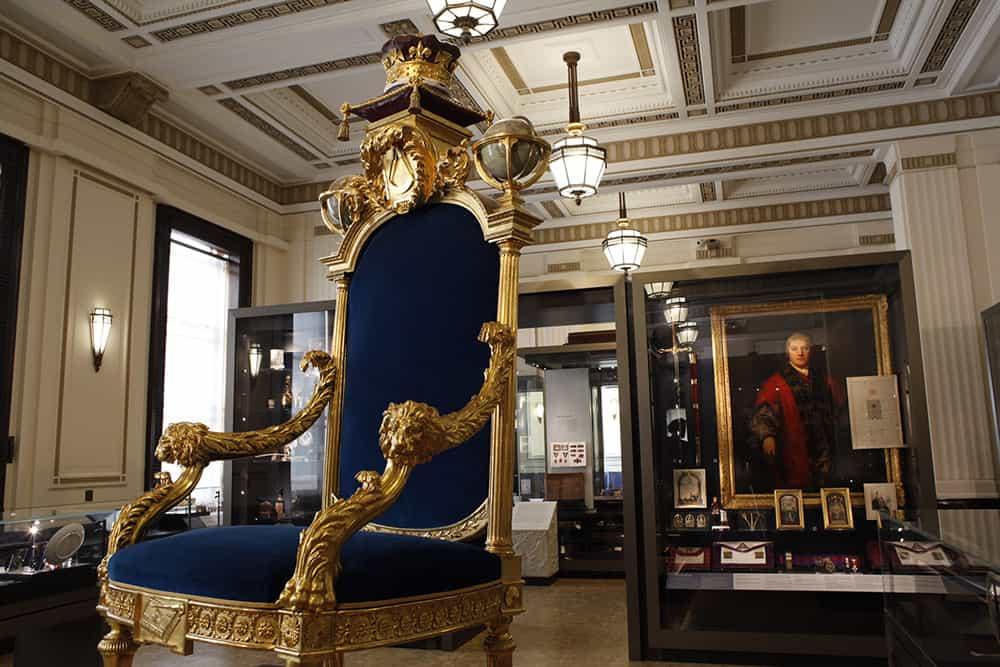 masonic throne 0f4hals54sh