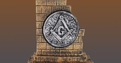 masonic symbol g column gh56rtew2323