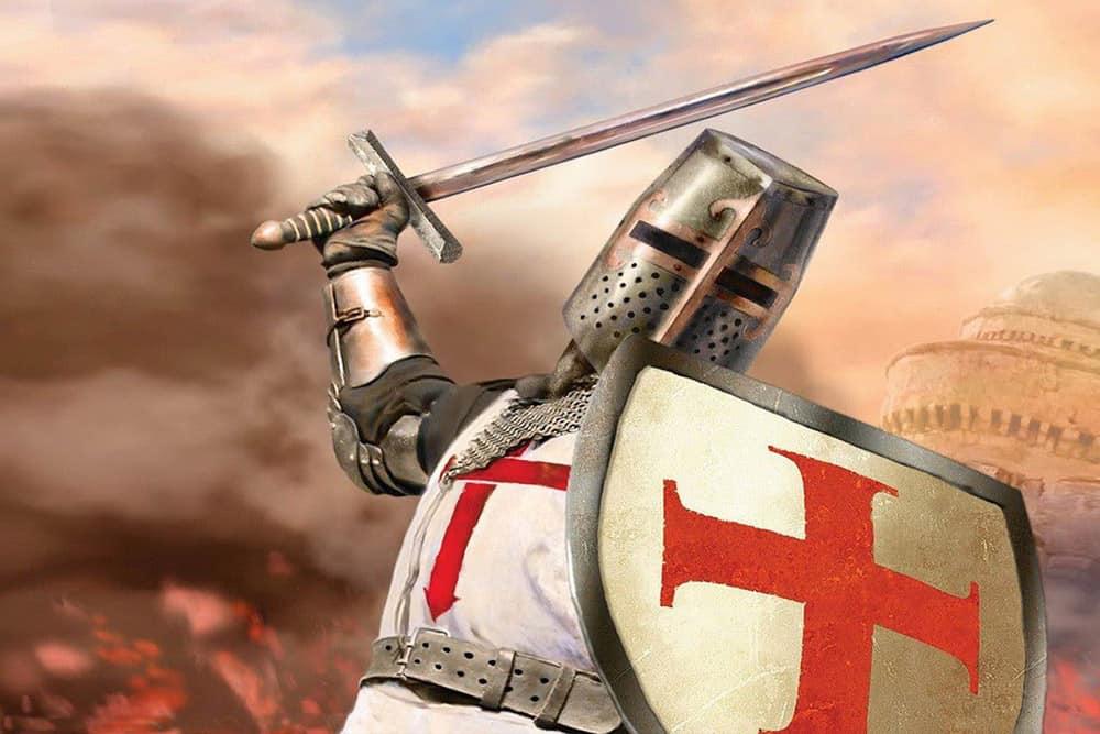 templar knight 65trer3esd