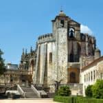 Tomar dos Templários: a sede portuguesa da Ordem dos Templários