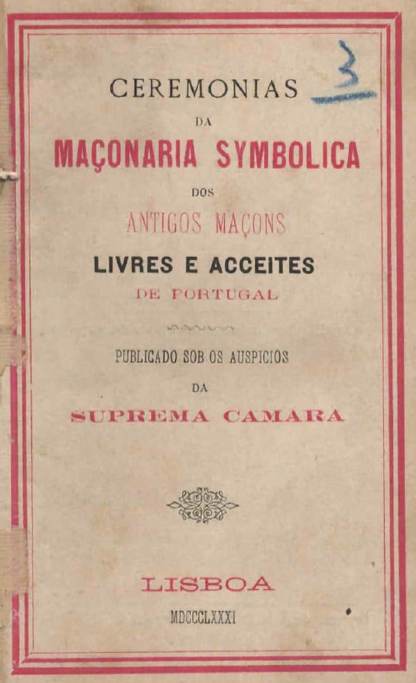 cerimonias maconaria simbolica 1881 65er4wewe