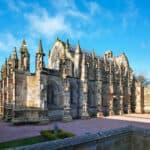 Rosslyn Chapel: um tesouro empedra
