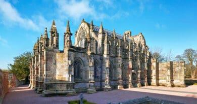 rosslyn chapel ghghy777