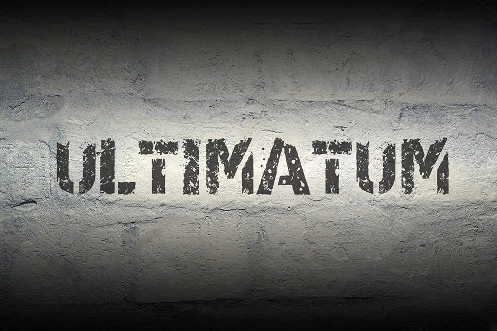 ultimatum 56erweewew