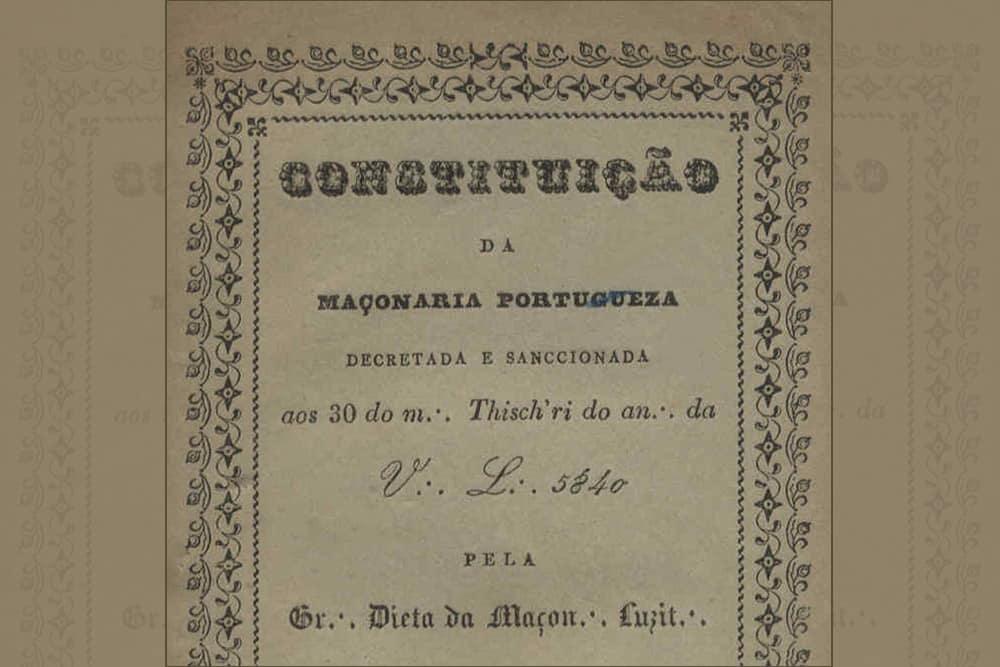 const mac portugueza 1840