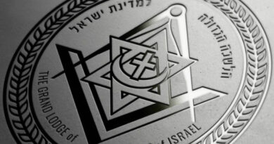 grand lodge israel hg6ggfr4
