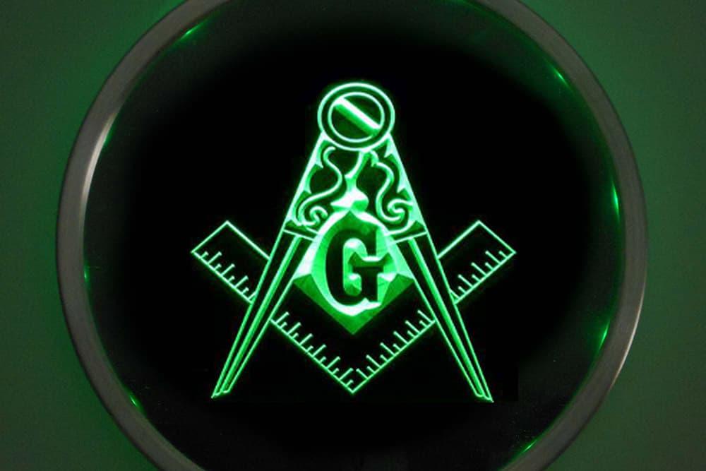 masonic neon nmbhg6555
