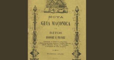 nova guia maconica ritos escocez francez 1875