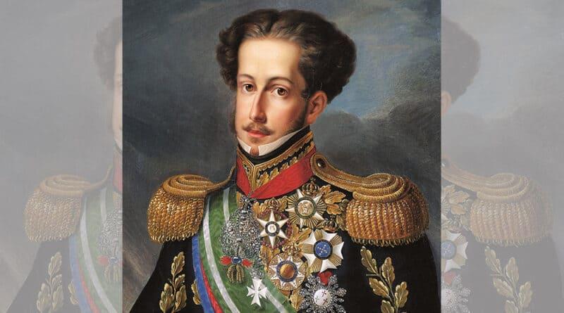 Tesouros Maçónicos – Avental e malhete de D. Pedro I