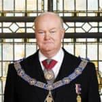 Mensagem de Peter Lowndes, Pro Grão-Mestre da Grande Loja Unida de Inglaterra (UGLE)