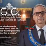 Ninguém deve ficar à beira da Estrada – Um Vídeo da Grande Loja Legal de Portugal / GLRP