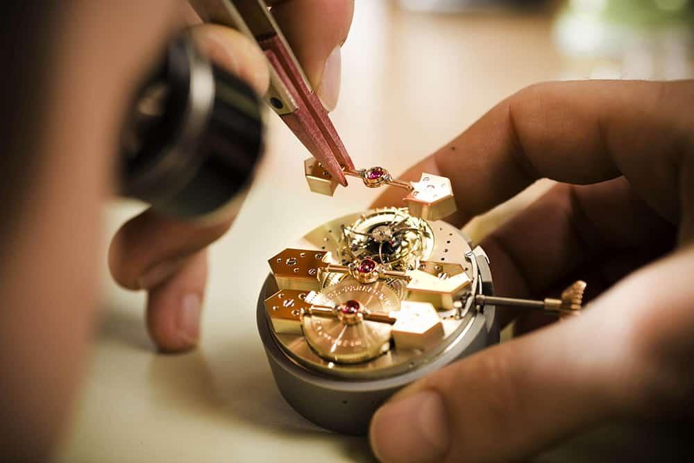 watchmaker lkj87665rty