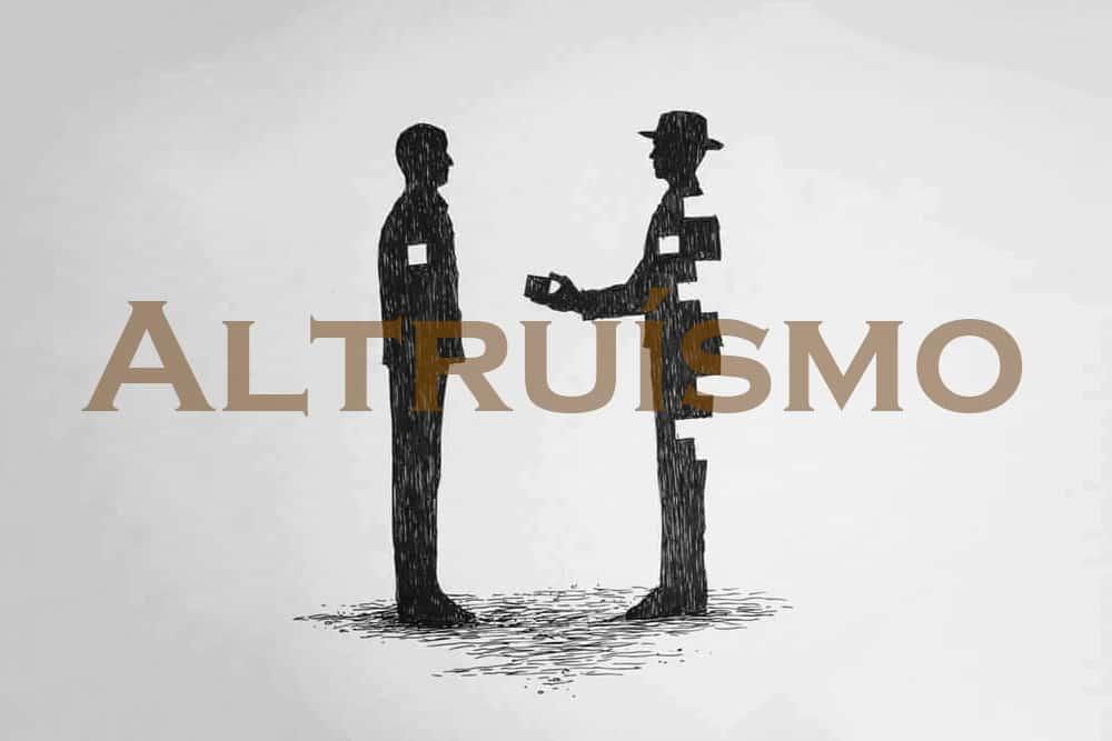 altruism jhu6yrss