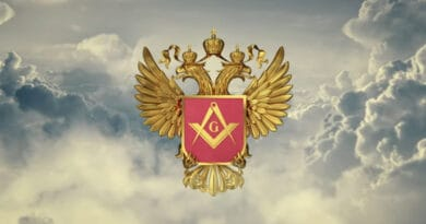grand lodge of russia ht543e