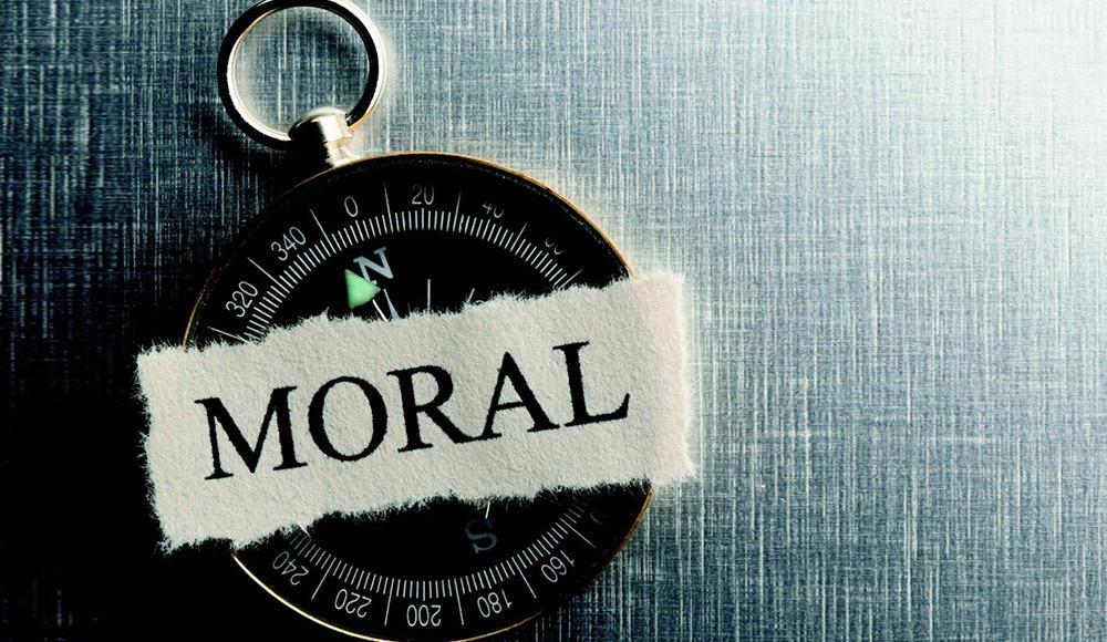 moral 580 ghdew