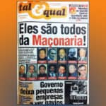 """""""Eles São Todos da Maçonaria!"""" – A Maçonaria como poder político e social em Portugal"""