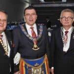 Escândalo na Maçonaria Romena – Os maçons suspenderam o seu Grão-Mestre