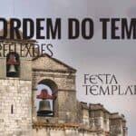 """Conferências """"Ordem do Templo – Reflexões"""""""