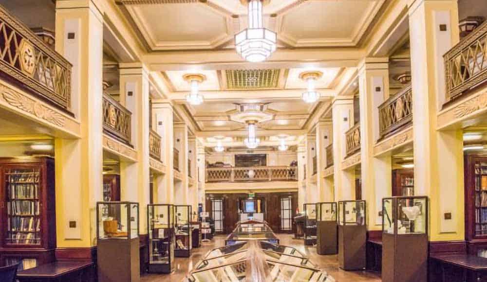 freemasons hall library 3ju6yjhk
