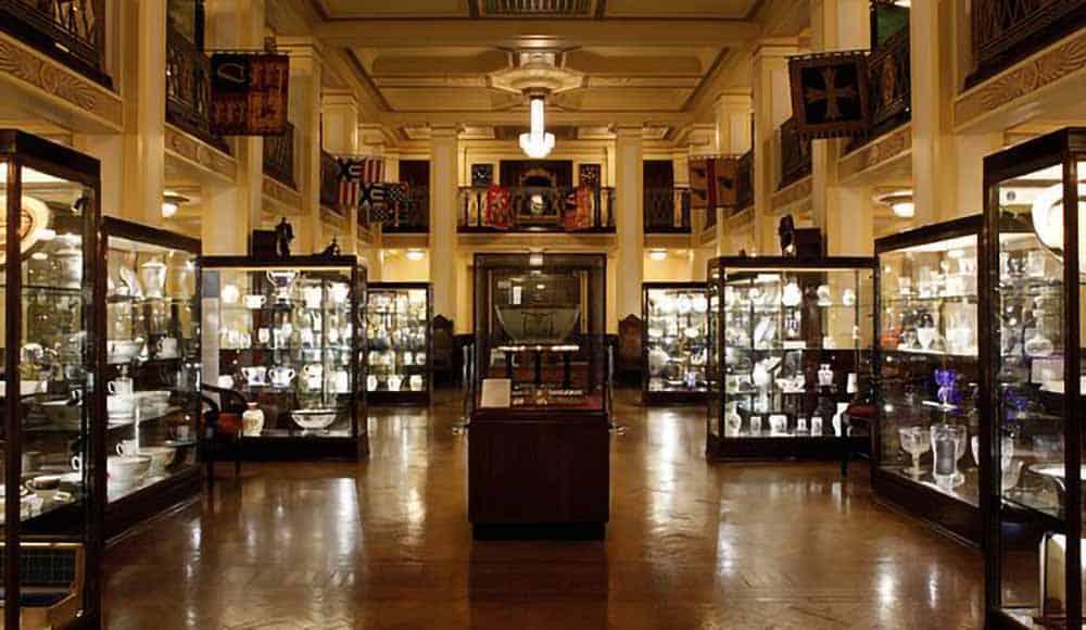 freemasons hall museum 3lku87ytr