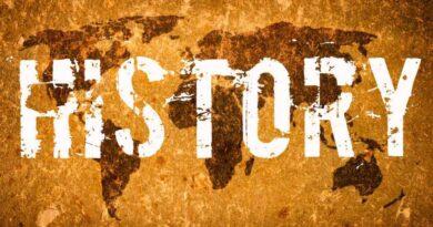 history 3o97ty