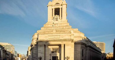 ugle freemasons hall 3lkj76