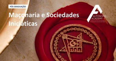 Maçonaria e Sociedades Iniciáticas