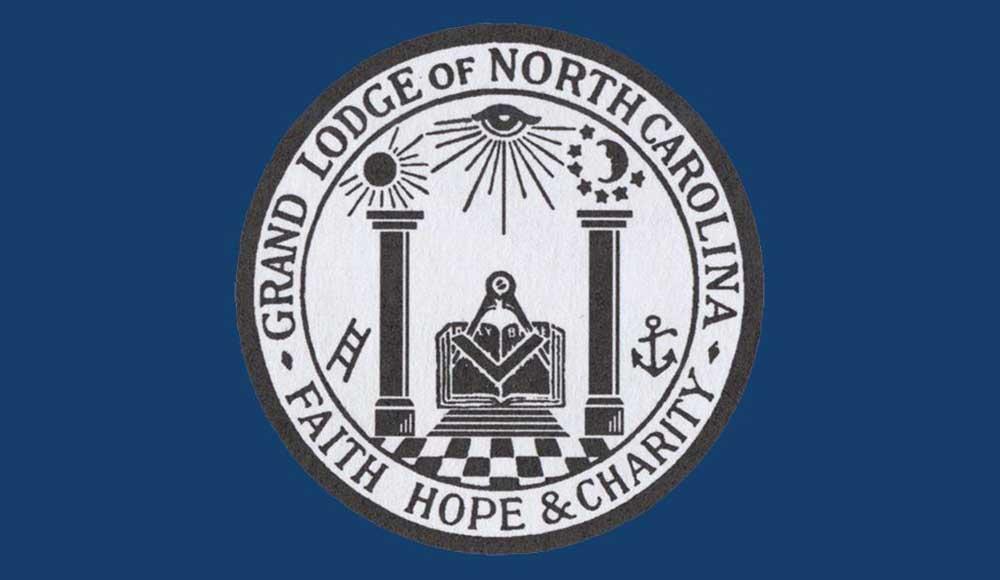 Grande Loja da Carolina do Norte