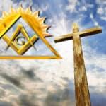 A cruz e o compasso: uma intrincada relação histórica
