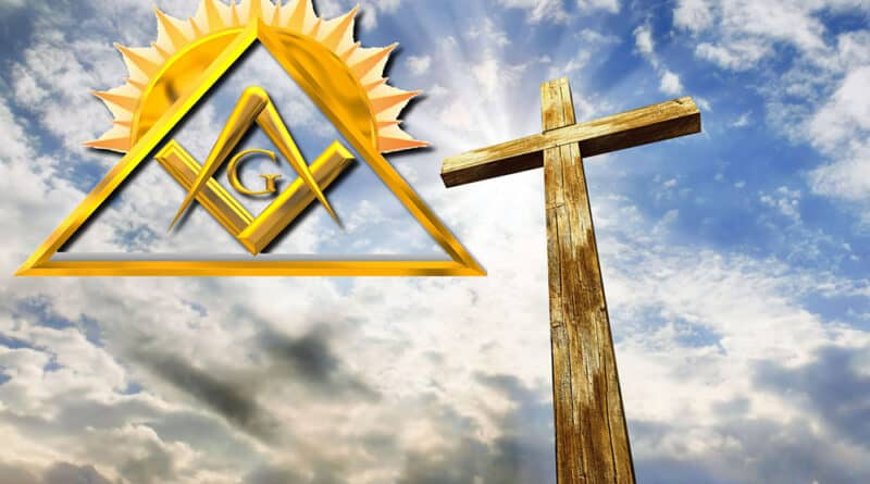 A Maçonaria e a Igreja Católica