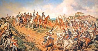 A História Secreta da Independência do Brasil