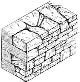 Brick Ashlar 2003