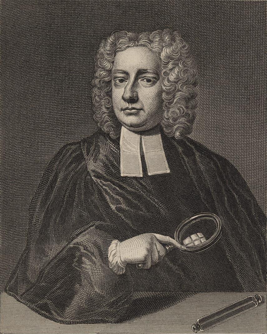 John Theophilus Desaguliers