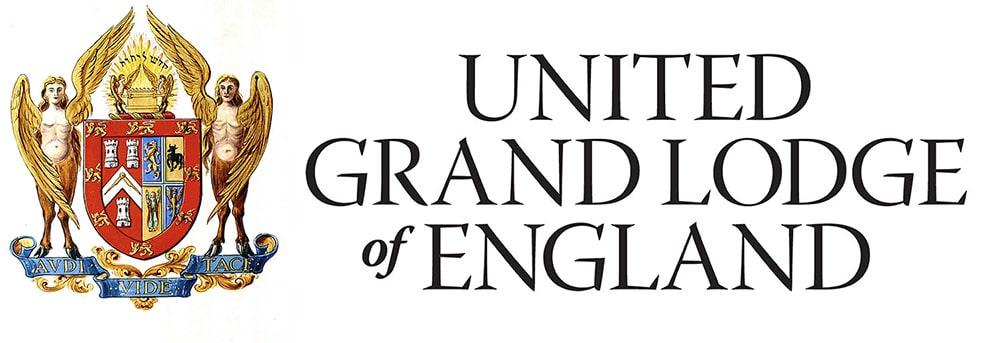 UGLE CREST Logo