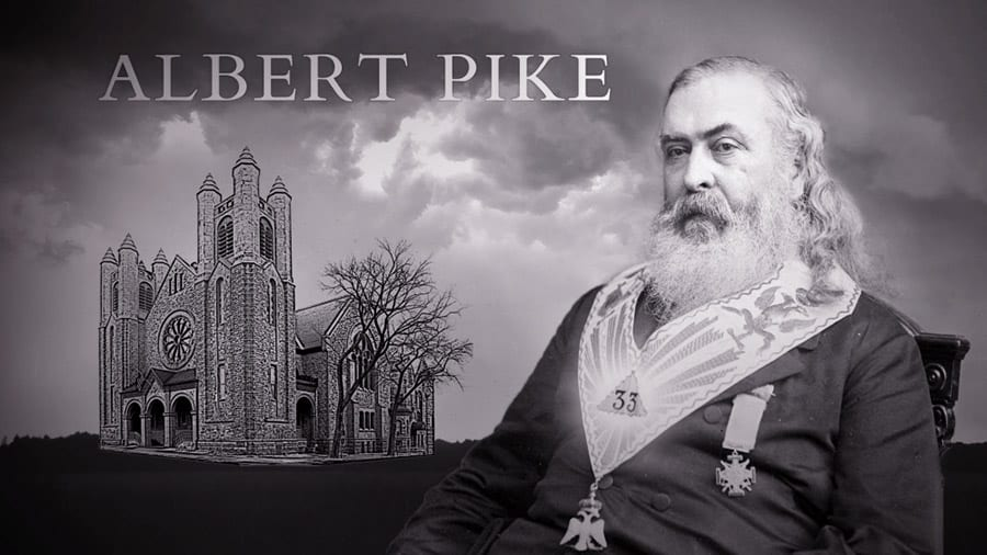 albert pike 65trfgh