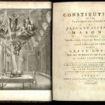 A constituição de Anderson