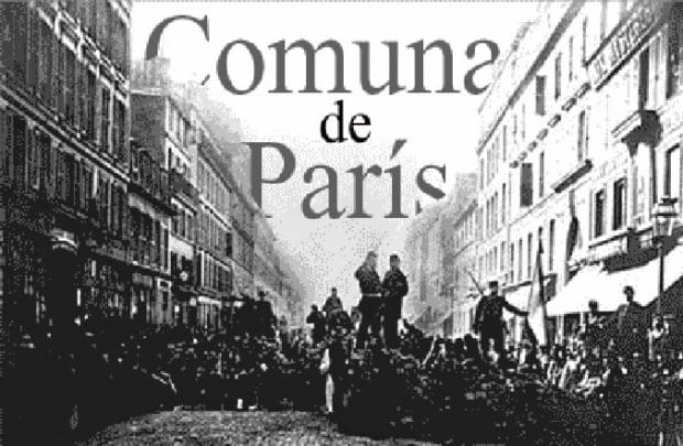 comuna paris