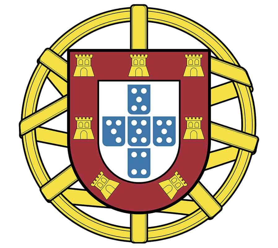 Portugal - Esfera Armilar