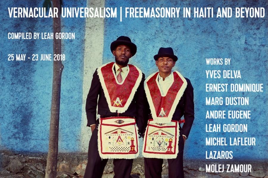 freemasonry haiti 87yu