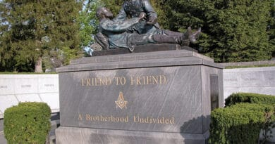 friend to friend memorial