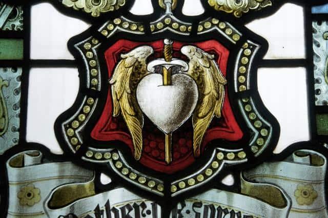 heart 0987ytgfhj