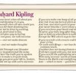 O Maçom Rudyard Kipling
