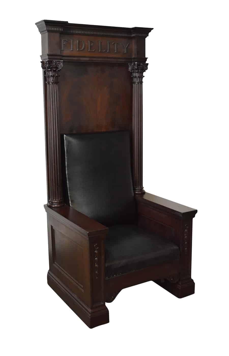 masonic throne chair 98765trfghj