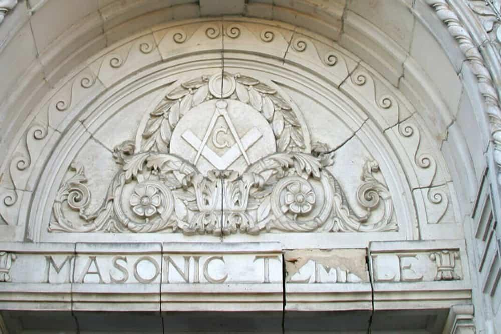 masonic temple 65efgyhui