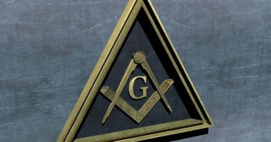 masonic triangle